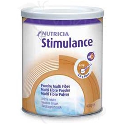 STIMULANCE MULTIFIBRE, Dietary food for special medical purposes, multi-fiber powder. - Bt 20