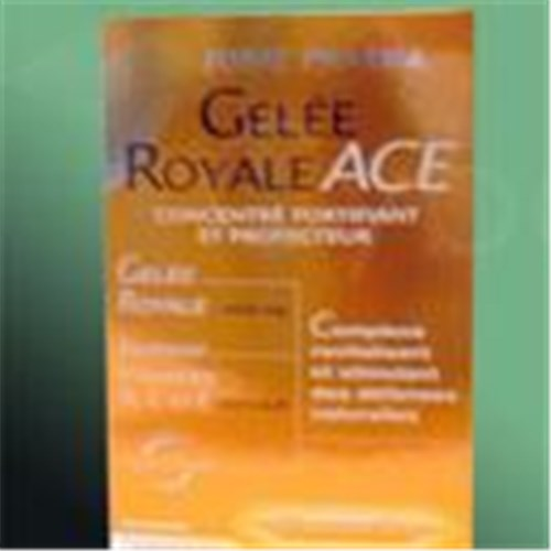 GELEE ROYAL ACE FORTE PH AMP20