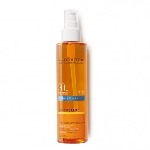 ANTHELIOS HUILE Nutritive Confort SPF30 200 ml