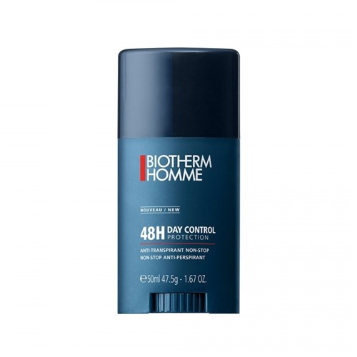 DEODORANT ANTI-TRANSPIRANT 48H 50ML DAY CONTROL HOMME BIOTHERM