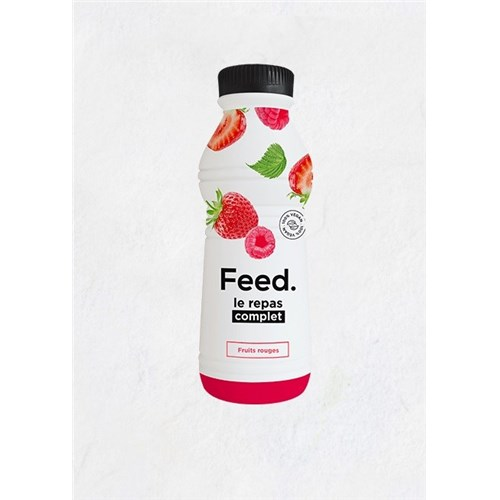 FEED Red fruits 750 ml