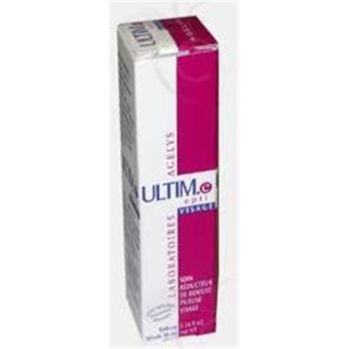 ULTIM E EPIL FACE, reducing serum density hairy. - 10 ml roll-on