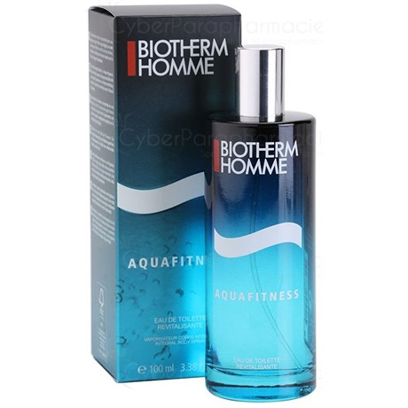 Aquafitness Homme eau de toilette 100ml