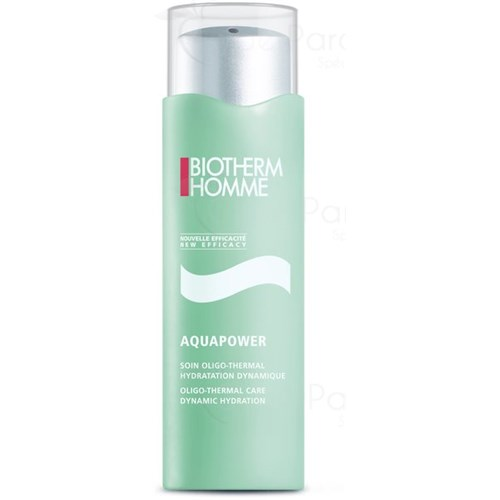 HOMME AQUAPOWER, gel ultra-hydratant oligo-thermal, 75ml