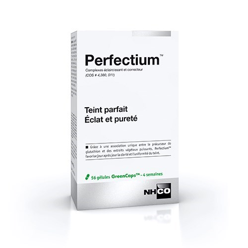 Perfectium Perfect Complexion Radiance and Purity, 56 capsules