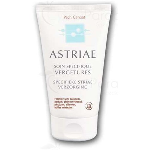 ASTRIAE, Specific treatment of stretch marks. - Tube 125 ml