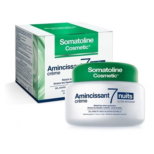 SOMATOLINE COSMETIC AMINCISSANT ULTRA INTENSIF 7 NUITS 400ML