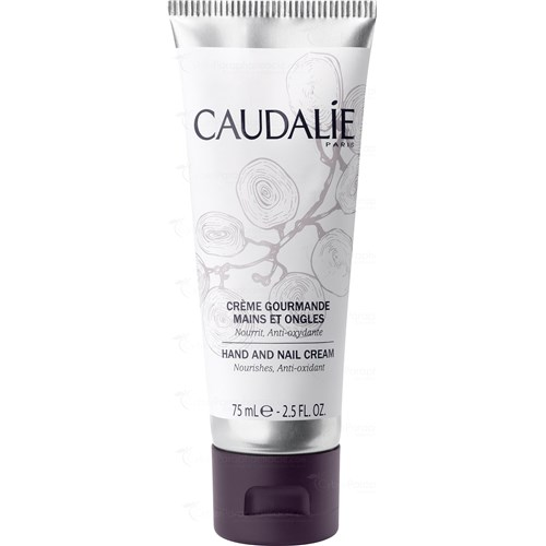 CREME GOURMANDE MAINS ET ONGLES 75ml
