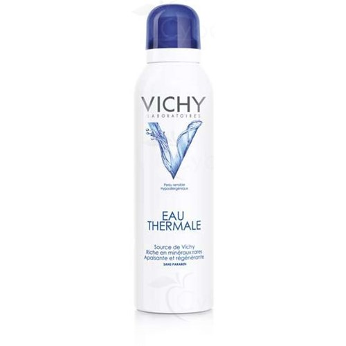 Vichy Thermal Spa Water, Mist of Vichy thermal water. - 150 ml atomizer