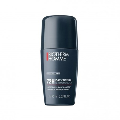 ROLL-ON ANTI-TRANSPIRANT 72H HOMME 75ML DAY CONTROL BIOTHERM