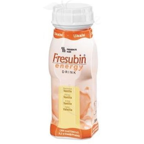 Fresubin ENERGY DRINK